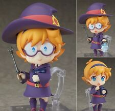 Nendoroid 859 Little Witch Academia Lotte Jansson Good Smile (100% authentic)