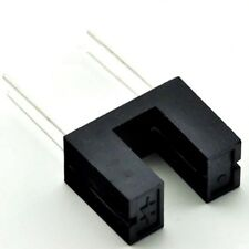 10PCS ITR9606 DIP OPTO Switch Coupler Everlight Trough Type Sensor