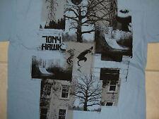 Tony Hawk Skateboarding Skateboard New Kohl's Apparel Blue T Shirt L