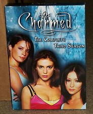 Charmed The Complete Third Season DVD 6-Disc Set