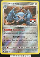 Carte Pokemon METALOSSE 95/168 PROMO League Holo REVERSE SL7 FR NEUF