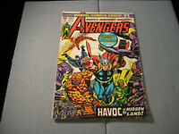 The Avengers #127 (1974, Marvel) Low Grade