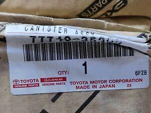 Genuine OEM Toyota 77740-35392 Evap Vapor Charcoal Canister OPEN BOX