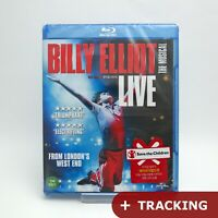 Billy Elliot: The Musical Live .Blu-ray, DVD / Pick format