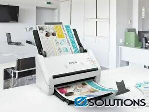 Epson DS570WII Scanner