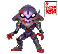 "Pop! Vinyl--Evangelion - Eva Unit 01 Metallic Bloody 6"" US Exclusive Pop! Vin..."