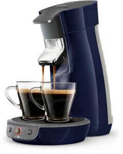 PHILIPS Senseo Viva Café HD6561/70 Kaffeepadmaschine 1450 Watt