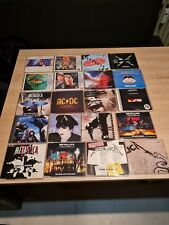 CD Sammlung: 60x Maxi CDs 80er Alben Im Gutem Zustand!!