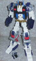 Transformers Cybertron METROPLEX Leader class
