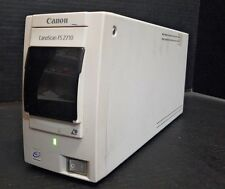 CanoScan FS 2710 Canon Slide and Film Scanner FS2710
