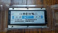 Vicor VI-200-CX 12V to 12V DC Converter 75W