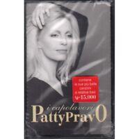 Patty Pravo MC7 I Capolavori / RTI Music Sigillata 8012842201240