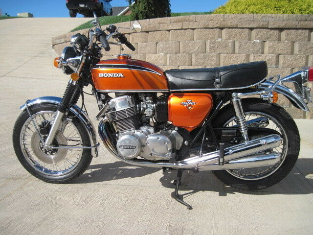 Classic Motorcycle Parts Pickers Ebay Stores