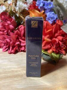 Brand New Estee Lauder Pure Color Envy Lip Volumizer 7ml 0.24Oz Sealed BNIB