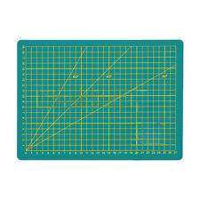 HOT! A4 Non Slip Printed Grid Line Self-Healing Cutting Mat (A Level 3-Layer)