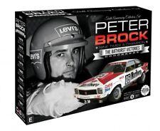 PETER BROCK NINE TIMES A CHAMPION - THE BATHURST VICTORIES 16 DISC DVD BOX SET