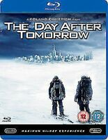The Day After Tomorrow Blu-Ray (2650307000)