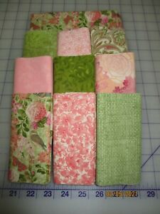 Awesome Natural Beauty By Ro Gregg Disappearing 9 Patch Quilt Top Kit