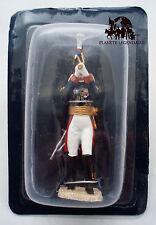 Figurine Empire Maréchaux Hachette Général Heudelet Officier Napoléon