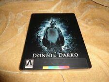 Donnie Darko Blu-ray Steelbook Limited Edition Arrow Video