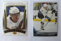 2005-06 UD Rookie Class #2 Ovechkin Alexander RC(?)   capitals