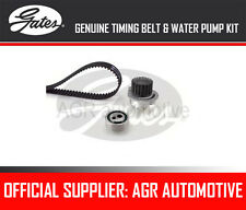 GATES TIMING BELT AND WATER PUMP KIT FOR CITROEN SAXO 1.6 VTL,VTR 88 BHP 1996-03
