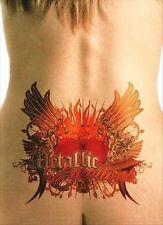 Metallic Emotions [CD + DVD] - Various Artists - Nuclear Blast (2007)