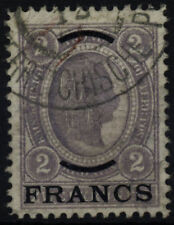 Gestempelte Briefmarken als Einzelmarke mit BPP-Signatur österreichische
