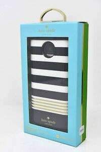 Kate Spade Power Pack Wireless Charging Battery Moto Mods for Moto Z Phones NEW