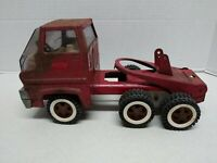 Tonka Cement Truck For Parts Or Restoration