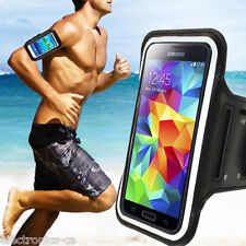 Sports Armband Running Gym Jogging Touch for Samsung Galaxy S6 Edge HTC M9 AB-S6