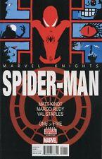 Marvel Knights Spider-Man #1 (of 5) Comic Book 2013 - Marvel