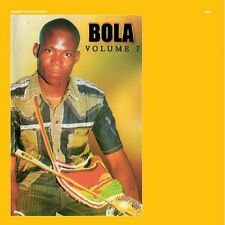 Bola Volume 7 2x Vinyl LP Record! & MP3! african world music NEW & SEALED! SALE!