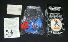 Amazing Spider-Man 1988 Horizon Model Mint in Box and Never Assembled