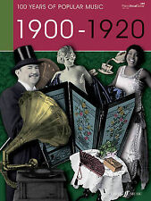 100 Years of Popular Music 1900-ExLibrary