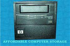 HP 360287-001 AA985-64001 SDLT 600 Tape Drive TC-S34BX-CN LVD SDLT600 External