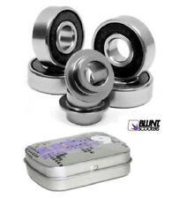 Blunt Abec 9 Stunt-Scooter Kugellager Roller bearings 4  608 2rs 8x22x7 mgp apex