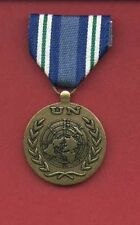 UN United Nations medal for Guatamala MINUGUA Mission