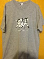 PITTSBURGH PIRATES T SHIRT SGA PEDRO ALVAREZ PNC PARK XL