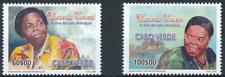 Cabo Verde - 2003 - Cesaria Evora - MNH