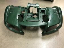 NEW YAMAHA GRIZZLY 660 FRONT PLASTIC FENDERS ATV 2002 2003 2004 2005 2006 07 08