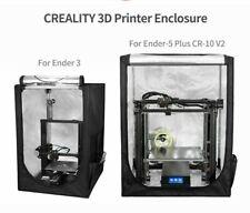 3D Printer Enclosure For Ender-3 Pro Ender-5 Plus CR-10 V2 Waterproof Materials