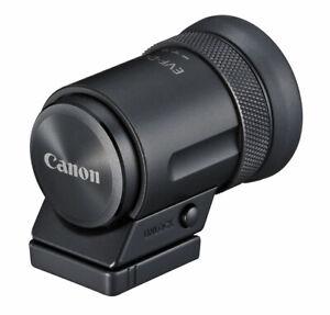 Canon EVF-DC2 elektronischer Sucher für Powershot und EOS M Modelle Neuware bulk