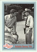 1990-91 Andy Griffith Show Complete Series #251-330 *GOTBASEBALLCARDS