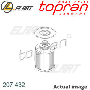 HIGH QUALITY HIGH QUALITY OIL FILTER FOR OPEL FORD CORSA D VAN Z 13 DTJ A 13 DTC
