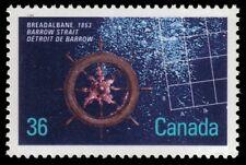 "CANADA 1143 - Shipwrecks ""Breadalbane"" Barrow Strait, 1853 (pf87337)"
