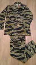 Vietnam War Type Tiger Stripe JWD pattern Combat Uniform,sizes: US-S to US-XXL