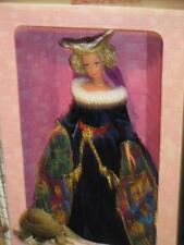 1995 Medieval Lady Barbie Great Eras Collection  #12791 NRFB