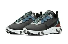 Nike element react 55 blue fury safari size 9 uk TN bw 180 90 98 95 patta air 1