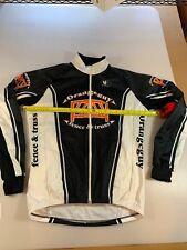 Vermarc Light Thermal Cycling Jacket Large L (6400-1) 9b9117177